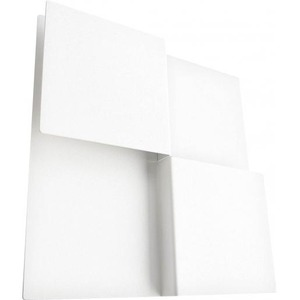 Philips DATE WALL LAMP WHITE 2X1W SELV
