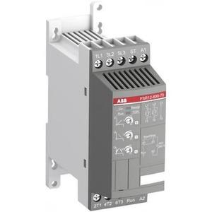ABB Softstarter PSR serie 37kW (400V), Us=24Vac/dc