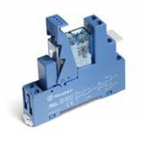 Finder INTERF.RELAIS 1W 10A 24VDC S.
