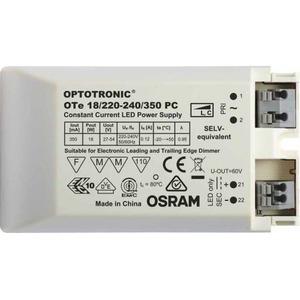 Osram DS OTE 18/220-240/350 PC UNV1