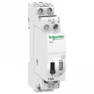 Schneider Electric Iets uitbreidingselement.1m 16a 24v