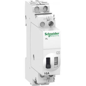 Schneider Electric ITL IMPULSSCHAKELAAR 1P 16A 12V