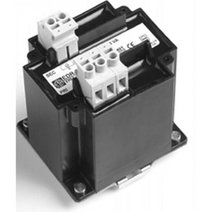 EREA Eénfase veiligheidstransformatoren 1-fase stuurtransformator 230-400V 30VA 2409