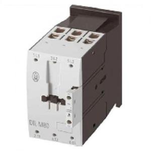 Eaton Magneetschakelaar DILM80(230V50HZ,240V60HZ), 37kW, 0m, 0v