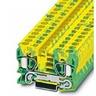 Phoenix Contact St aardrijgklem 0,25-10mm groen/geel 3036136