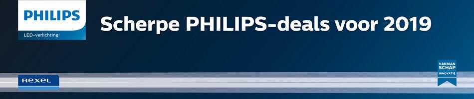 Philips ledoplossingen