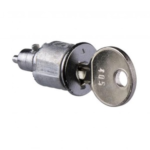 Schneider Electric PRAGMA PLUS SLEUTELVERGR.(455/1242E/243