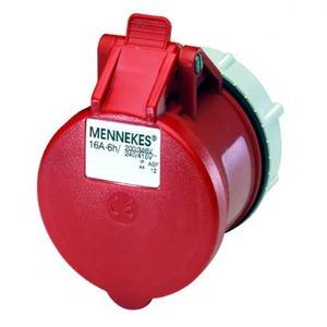 Mennekes INBOUWCONTACTDOOS 16A5P 6H400V RAPIDO IP44