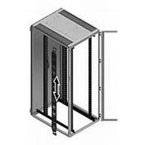 Rittal TS-IT Kabelbaan 110xH2000-2200