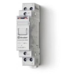 Finder IMPULSRELAIS 2M 16A 24VDC