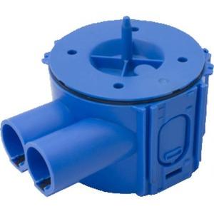 ABB Multigietbouwdoos 2x 19mm, 50mm diep.