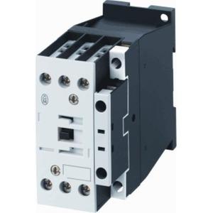 Eaton Magneetschakelaar DILM17-10(24V50/60HZ), 7,5kW, 1m, 0v