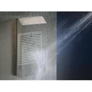 Rittal SK Ventilatorafdekkap RVS v SK 3238