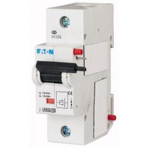 Eaton ARBEIDSSTROOM AFSCHAKELSPOEL Z-LHASA/230-110-415 VAC / VDC