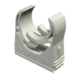 OBO M-Quick Kabelbuisklem 15-19mm Kunststof 2153106