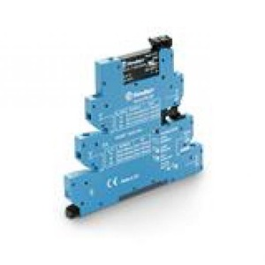 Finder INTERF.RELAIS MASTERPLUS 1M 2A 230VAC