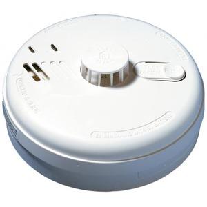 EI Electronics hittemelder Ei 144 230V met back-up batterij