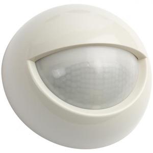 Esylux Md bewegingsschakelaar bewegingsmelder wit ip55 0/200° em10041006