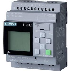 Siemens LOGO! 230RCE
