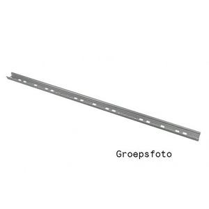 Eaton DIN-draagprofiel 35x15 1250mm met gaten