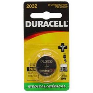 Duracell LR54 HORL.CEL 1,50V 55MA DURA
