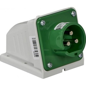 Schneider Electric CEE WANDCONT.STOP 32A 3P 25/50V 4H IP4
