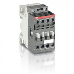 ABB Magneetschakelaar 4kW 400V 3P 1NC Spoel code 14 groot spanningsberei