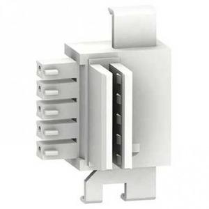 Schneider Electric CONNECTOREN VOOR KOPPELING (1 ST=10)
