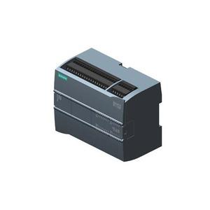 Siemens CPU1215C DC/DC/DC 14I/10O