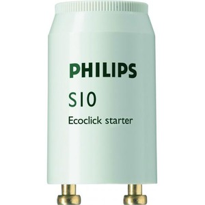 Philips Lampen S10 4-65W SIN 220-240V WH EUR/12X25CT
