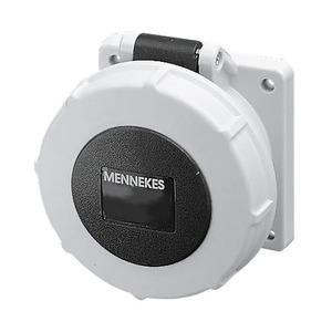 Mennekes INB.WCD 32A 4P 7H 500V IP67 TWINCONTACT