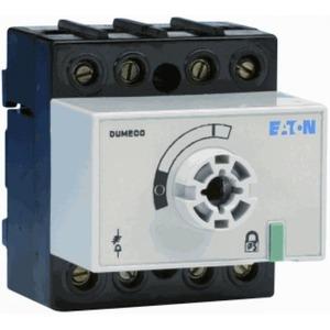 Eaton Lastscheider DUMECO 63A 4P, zonder as en draaigreep