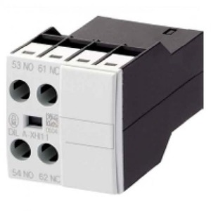 Eaton Hulpcontactblok DILA DILA-XHIV11, Hulpcontact 1m, 1v