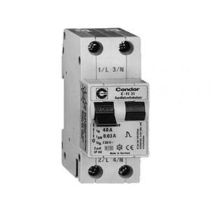 """Condor C-FI 32A 40.030 ALS 2P/40/30 """"A"""""""