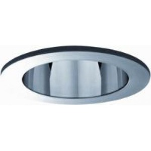 Concord LED 100-TE PLAFONDRING 160MM ZILVER