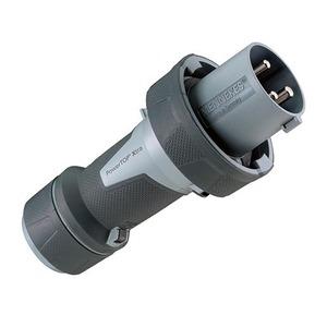 Mennekes CONTACTSTOP 63A 3P 8H >250VDC PT XTRA