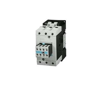 Siemens MAGNEETSCHAKELAAR,45KW/400V,230VAC 2NO+2NC,3-P,S3,SCHROEF