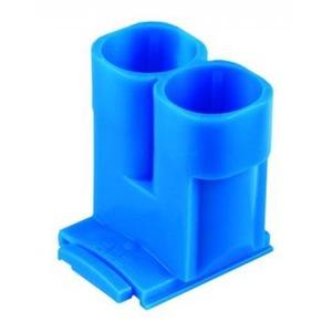 ABB Hafobox kabel-/buisinvoerstuk 2x invoer 16-19mm 1spa007128f0120