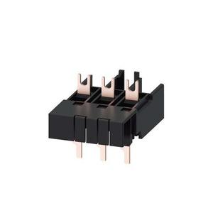 Siemens KOPPELMODULE VOOR 3RV2.1/3RV2.21 EN 3RT2.2 AC BEDIENING