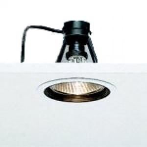 Lumiance INSET 120 FLUSH R95/QPAR30 MAX. 100W E27 WIT