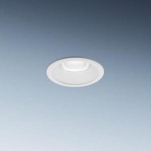 Trilux LED-downlighter. Lichtstroom van de armatuur 2000 lm.