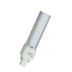 Bailey LED PL G24Q 100-240V 8W CLEAR 3000K