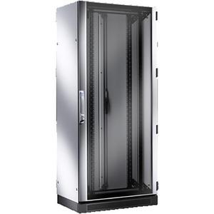 Rittal TS IT 800x2100x1000 42HE Voorg Gesl. V2