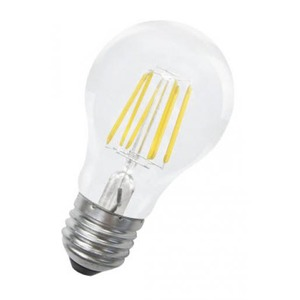 Bailey LED FILAMENT A60 E27 240V 6W 2700K