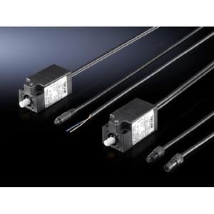 Rittal SZ Deursch m Aansl.kabel LED 3mtr VE=1