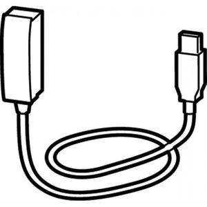 Eaton PLC verbindingskabel EASYRELAIS EASY800-USB-CAB