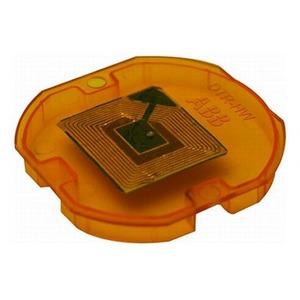 ABB Traceerbaar deksel HW51-F
