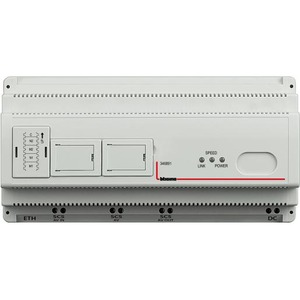 Bticino AVT-INTERFACE 2-DRAADS/IP .