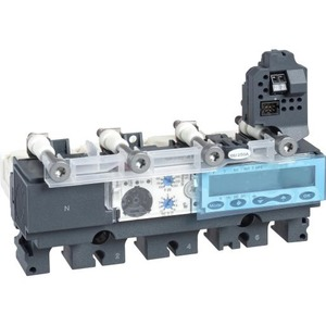 Schneider Electric BEVEILIGING MICROLOGIC 5.2A 160A 4P