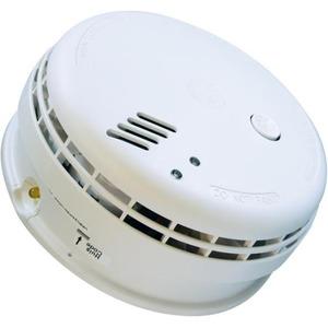 EI Electronics rookmelder Ei 146RF 230V inclusief RF-sokkelvoet